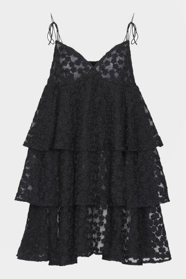 CUSTOMMADE   -  Lanna BY NBS Lace Dress