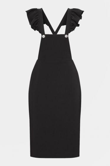 CUSTOMMADE   - Janice Dress