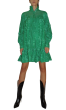CUSTOMMADE  -   Elorie Evergreen Lace Dress