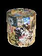 """ESPEJTO  -  Tribute to """"Basquiat """" Vase"""