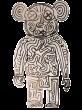 "ESPEJTO  -  ""Teddy Bear"" Pop - HandMade by Artist"