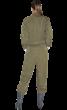 H2OFAGERHOLT  - Ready To Wear Army Jumpsuit