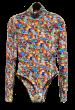ANNAKIKI -     Art Print Bodysuit