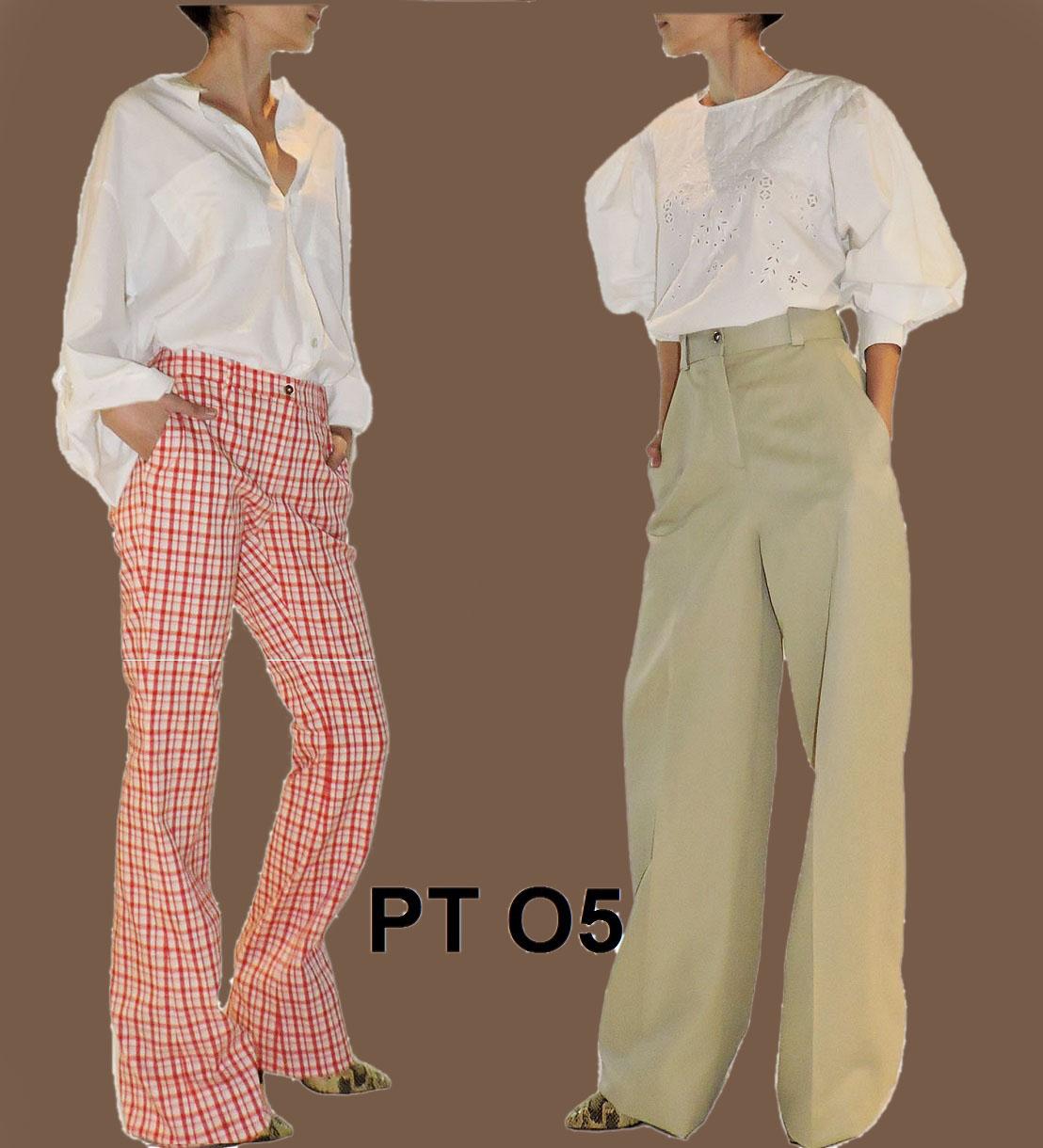 COOLEST PANTS - PT05
